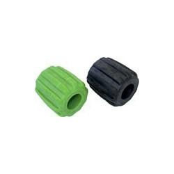 Kraanknoppen zwart