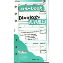 Logboek vulling advanced 6...