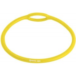 Automaat houder geel