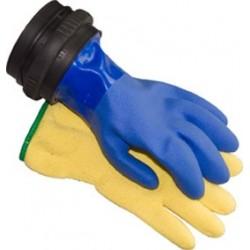 Glove lock compleet