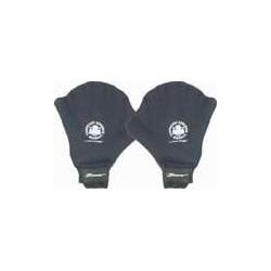 Gesloten handschoenen