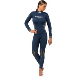 Cressi FAST LADY WETSUIT 3 MM