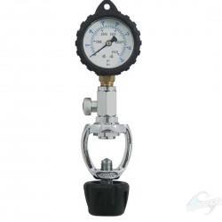 Oppervlakte manometer INT