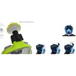Atlantis snorkelmasker incl...