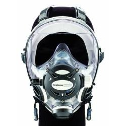 Ocean Reef G-Divers Wit