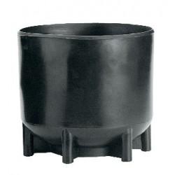 Cilinder voet 8,10,12 Liter