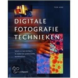 Digitale Fotografietechnieken