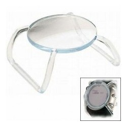 Siliconen horloge beschermer
