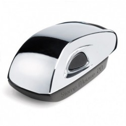 Stamp Mouse Chrome