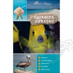 Curacao Duikgids